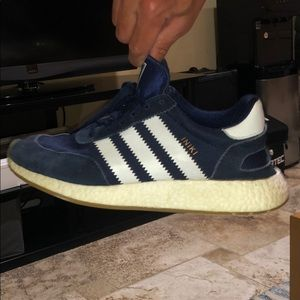 Adidas Iniki runners - 9.5 men's